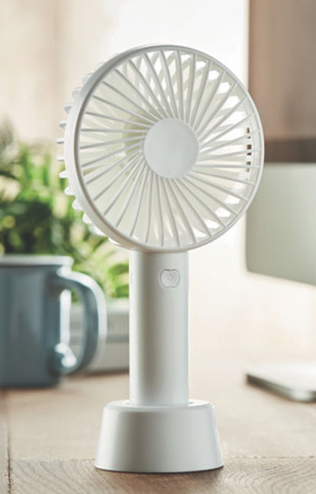 28. Dini Portable Fan With Stand