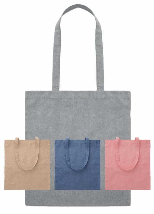 5. Cottenel Duo Shopping Bag