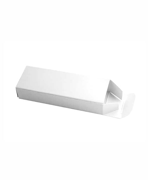 White USB box